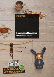 Katalog Laminat MEISTER