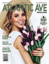 Atlantic Ave Magazine March 2020