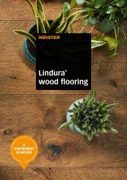 Lindura wood flooring MEISTER