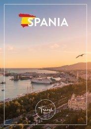 Spania - TravelBeats