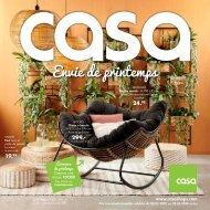 Casa catalogue 2-29 mars 2020
