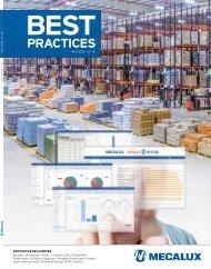Revista Best Practices nº16 - México