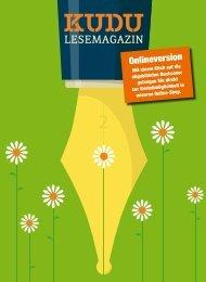 KUDU Magazin 2_33940