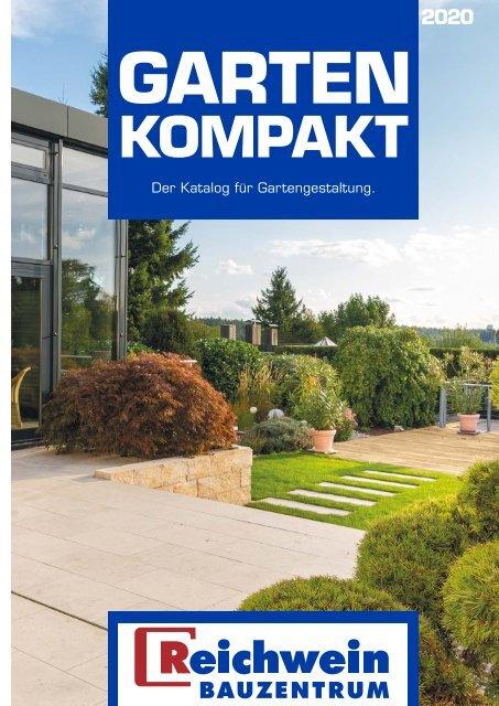 Garten Kompakt 2020 - Reichwein