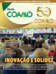 Revista Coamo edição Janeiro/Fevereiro de 2020