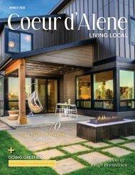 March 2020 Coeur D'Alene Living Local