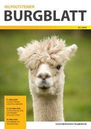 Burgblatt 2020-03