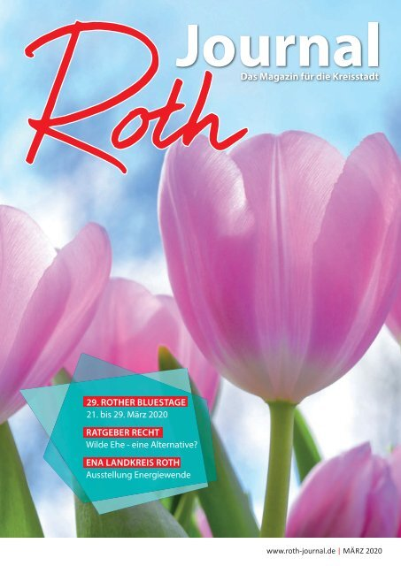Roth Journal-2020-03