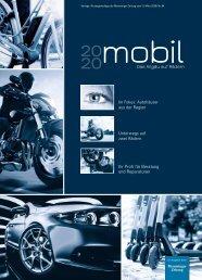 2020 mobil - Das Allgäu auf Rädern