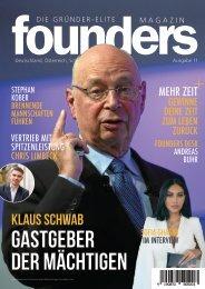 founders Magazin Ausgabe 11