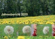 Jahresbericht 2010 - Rafaelschule