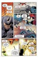 Spider-Man Paperback 1 (Leseprobe) DSMNEU001 - Seite 5
