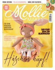 Mollie Makes Nr. 50