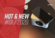 Ippag Hot&New 2020-en