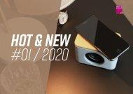 Logoclic Hot&New 2020