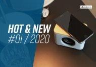 HüttenbrauckHot&New 2020