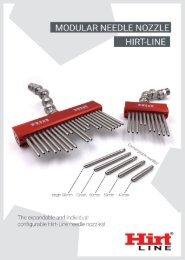 Hirt-Line Needle Nozzle EN mail