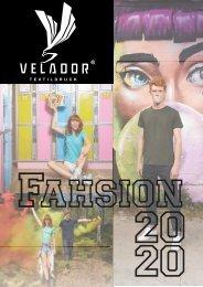 Velador Fashion 2020