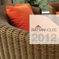 Download 2012 Catalog - Rattan House Furniture