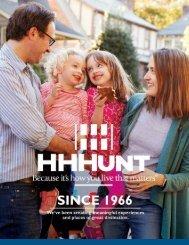 HHHunt Marketing Deck (mobile)