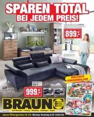 2020/10 - Möbel Braun - ET: 05.03.2020