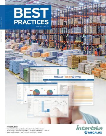Best Practices magazine nº16 USA