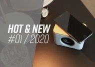 Kirchdorfer Hot&New 2020