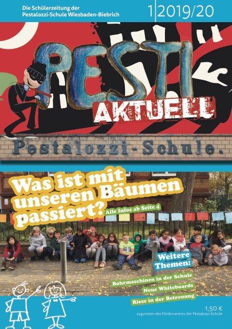 Schülerzeitung 1 2019/2020