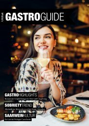 GastroGuide FS 2020