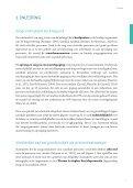 Leidraad Zorgcontinuïteit voor suïcidale personen - Page 5