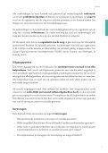 Leidraad Zorgcontinuïteit voor suïcidale personen - Page 7