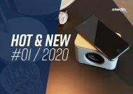 Marbach Hot&New 2020