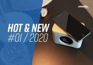 Carpenter Hot&New 2020