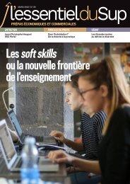 L'Essentiel Prépas n°36 - Mars 2020