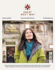 Great West Way® Travel Magazine | 2020