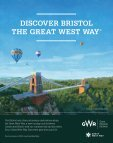Great West Way® Travel Magazine | 2020 - Page 2