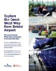 Great West Way® Travel Magazine | 2020 - Page 4