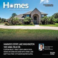 Homes - March 2020