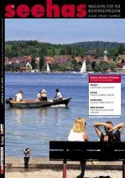 August September 2012 - Seehas Magazin
