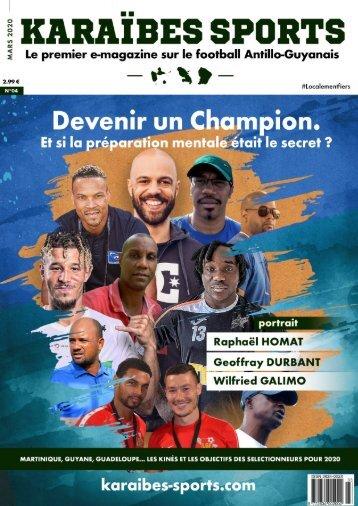 Karaïbes Sports #4