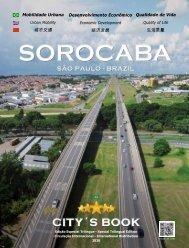 City's Book Sorocaba SP 2019-20