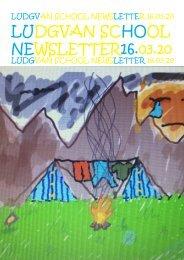 Newsletter 11- 06.03.20