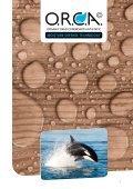 Holzschwab H²O Laminatboden mit ORCA Trägerplatte - Page 7