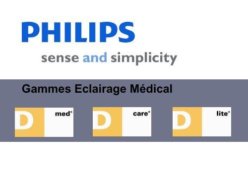 Lampe de lecture - Philips