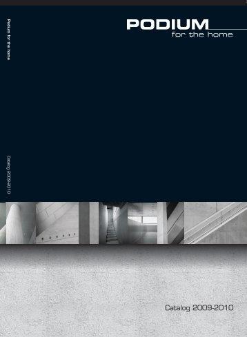 Catalog 2009-2010 - Philips Lighting