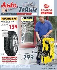 Catalog special Auto&Tehnic nr. 12-15