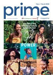 Prime Magazine March 2020