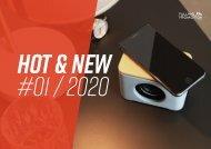 Kärntnermilch Hot&New 2020