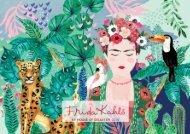 Frida Lookbook New