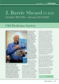 Remembering Barrie J Sheard  - Page 5